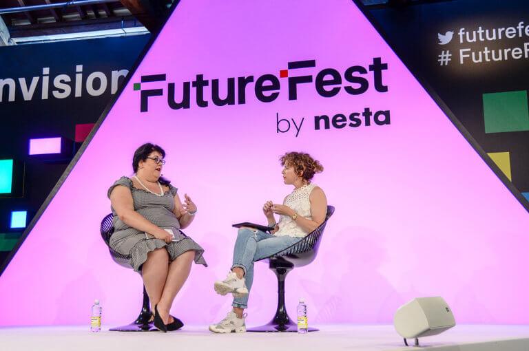 FutureFest 2018